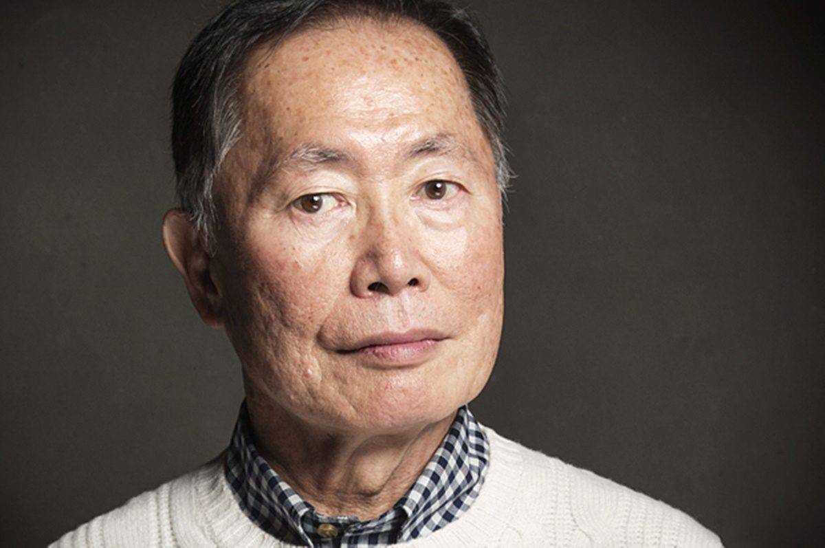 George Takei Disappointed Sulu Is Gay