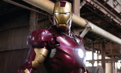 Marvel Bringing Back Iron Man In Creative Way