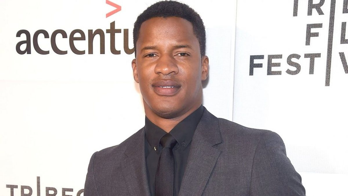 Legendary Will Helm Nate Parker New Project