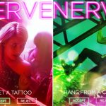 Nerve Dares You With New Posters