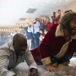 Paramount Releases Office Christmas Party Trailer