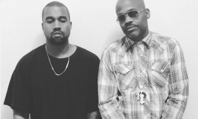 Kanye West + Damon Dash Win Infringement Lawsuit