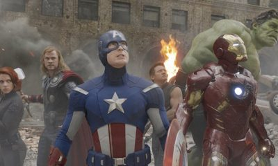 New Avengers: Infinity War Title + Plotline Details Emerge