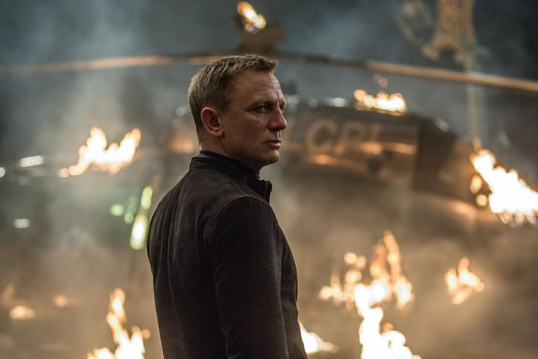 James Bond will Return But NOT Until 2018