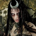 Suicide Squad Star Cara Delevingne introduces Enchantress
