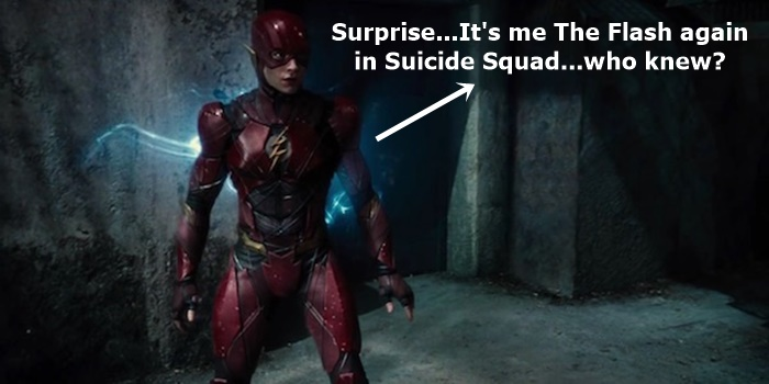 Another DC Character Joins Suicide Squad