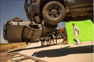 Michael Bay Gives First Look at Transformers The Last Knight