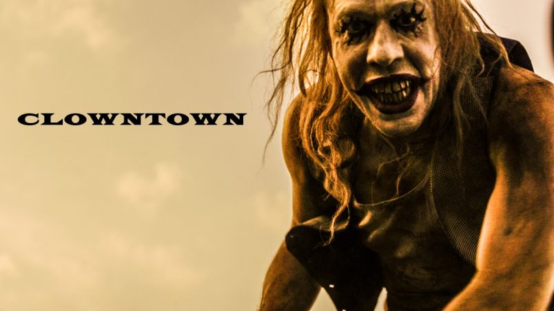 ClownTown Gets A Gruesome New Trailer