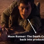 Maze Runner: The Death Cure Filming Starts Back February