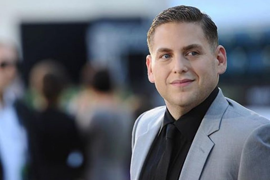 Jonah Hill Weighs In on MIB 23 Crossover Film