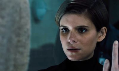 Kate Mara On Board For Fantastic Four 2