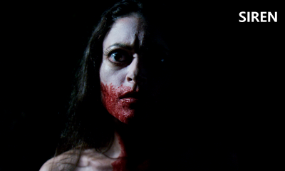 SIREN coming to FRIGHTFEST Are You Ready