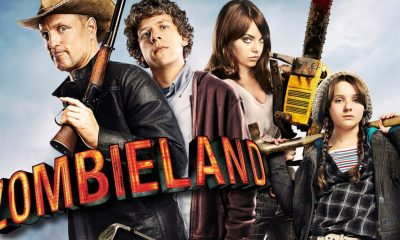 Deadpool 2 Writers Working on Zombieland 2