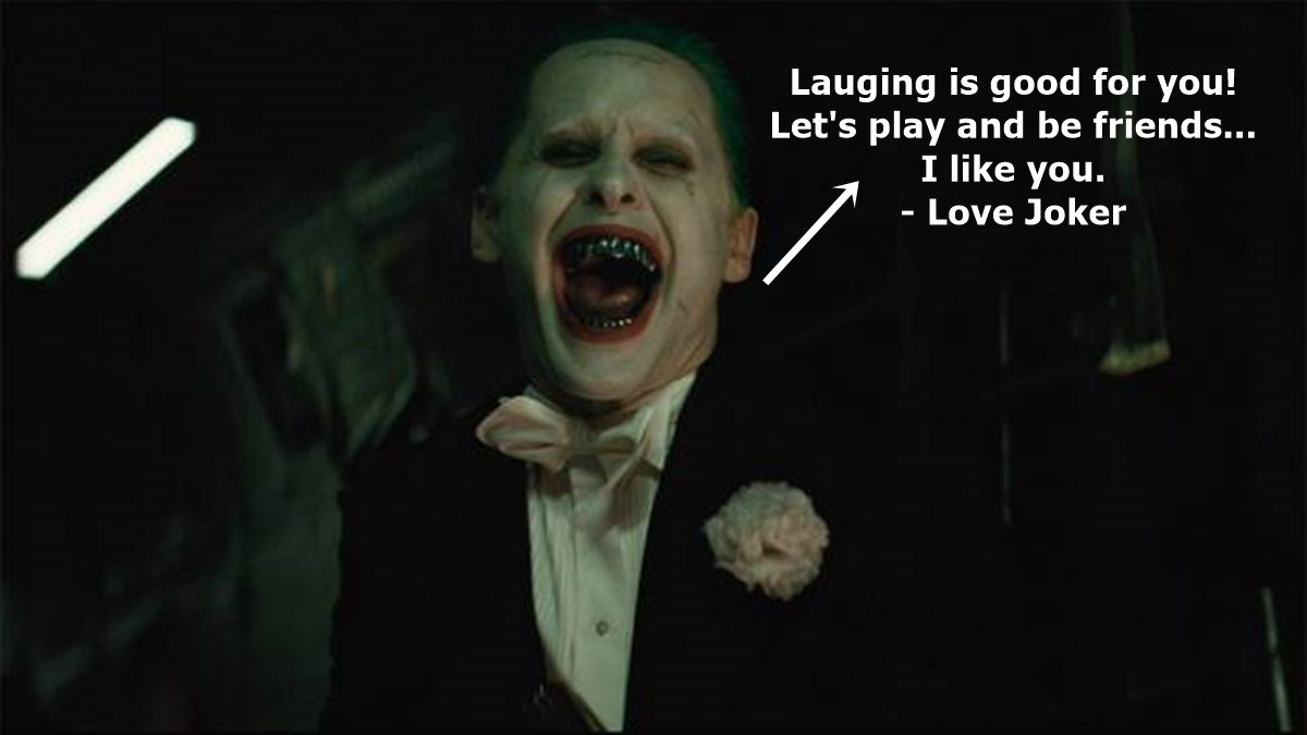 SUICIDE SQUAD: David Ayer Answers Joker, Boomerang + Slipknot