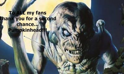 Horror Cult Classic Pumpkinhead Getting Remake