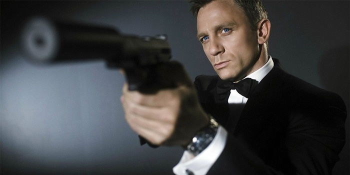 Daniel Craig Offered $150 Million To Reprise 007