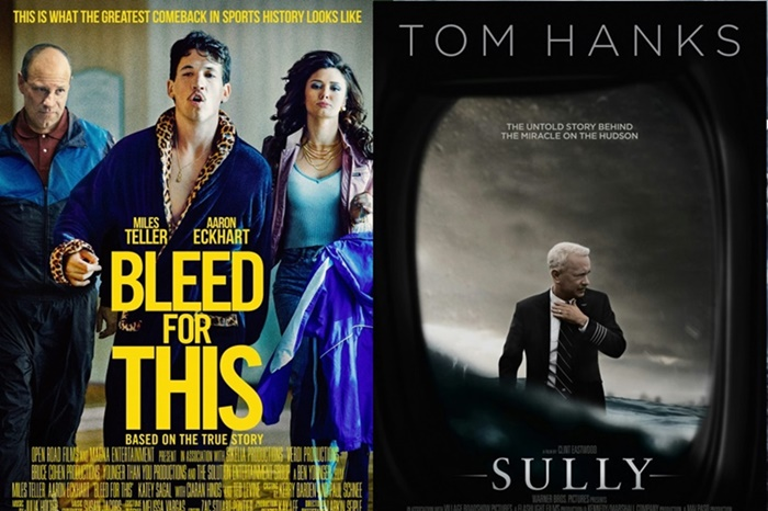 Early OSCAR BUZZ Contenders + Standouts