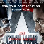 CAPTAIN AMERICA: CIVIL WAR Winners