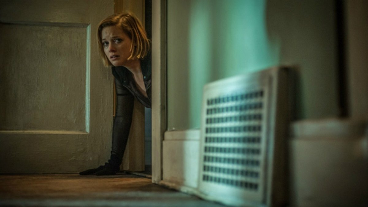 Don't Breathe Knocks Out The Competition Again