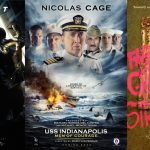 TRAILERS: Kevin Hart: What Now? + USS Indianapolis: Men of Courage