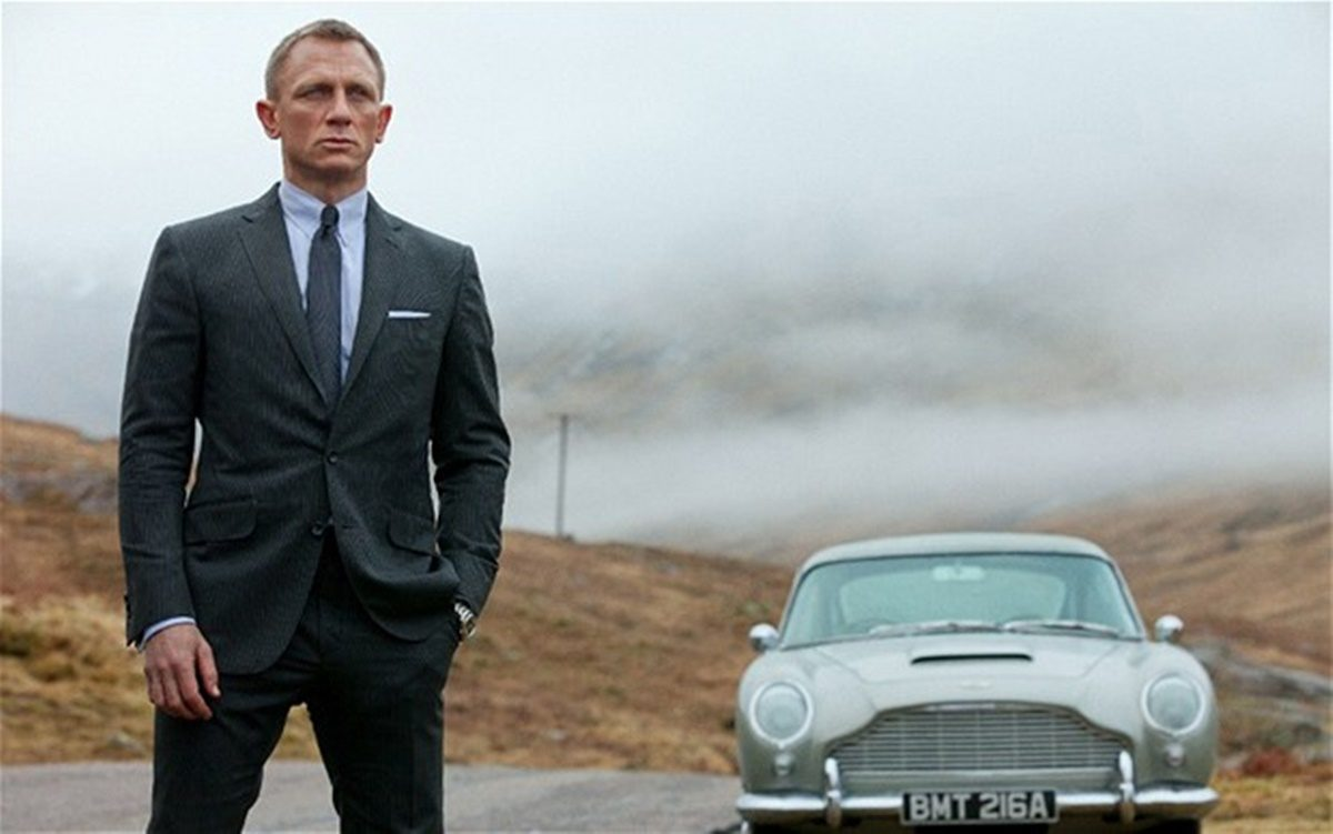 Daniel Craig Reveals If He Will Return For More Bond Films
