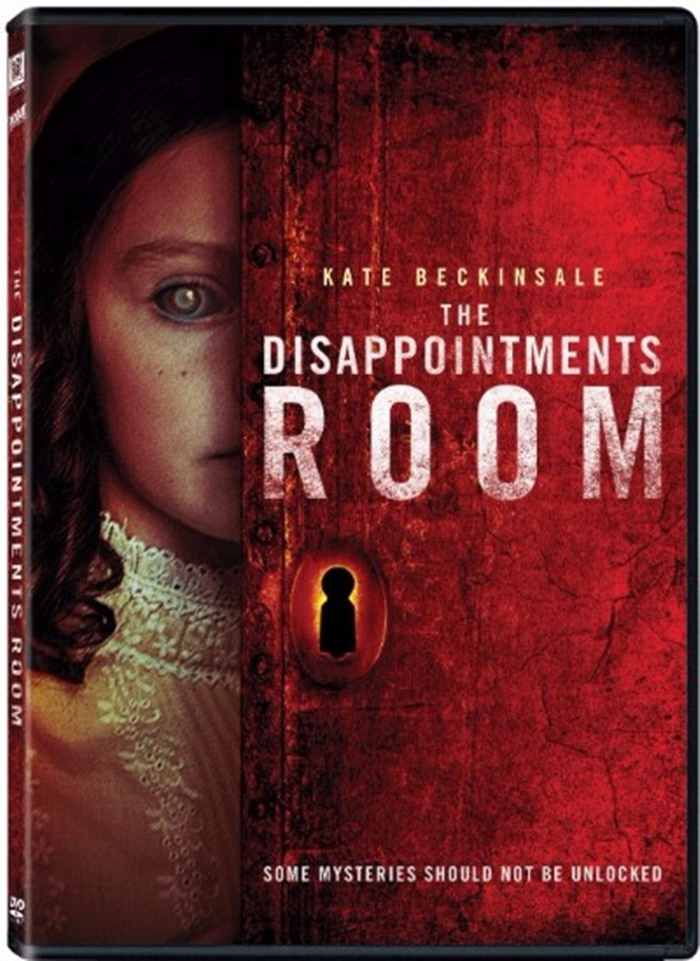 The Disappointments Room Coming in December