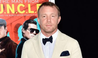 Guy Ritchie In Talks To Direct Live-action Aladdin Movie