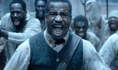 Birth of a Nation Bombs Opening Weekend Over Nate Parker Controversy