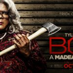 9 Frightful Funny Boo! A Madea Halloween Posters