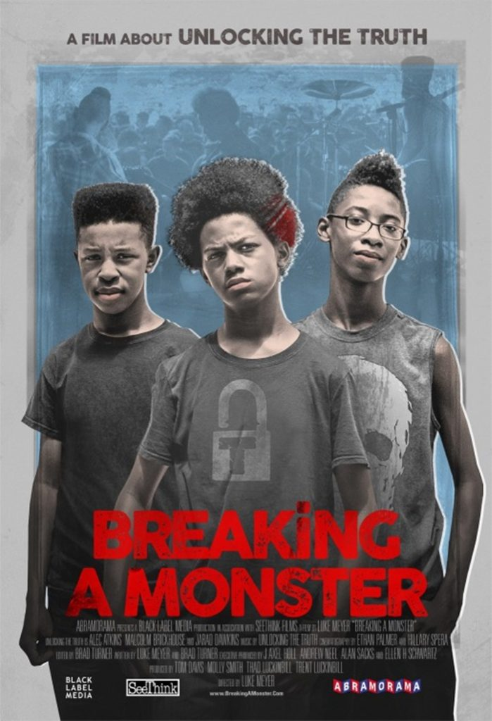 Breaking A Monster is A Superb Film