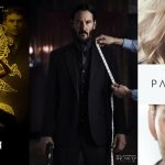 TRAILERS: Birth of the Dragon, Passengers + John Wick Chapter 2