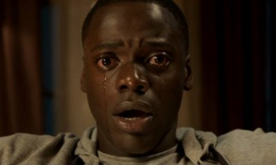 Every Black Mans Fears Come True in Jordan Peele's Get Out