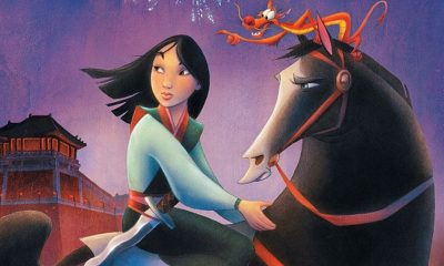 Mulan Live-Action Movie + Han Solo Testing Female Leads