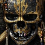 Pirates of the Caribbean 5: Dead Men Tell No Tales FIRST LOOK Trailer