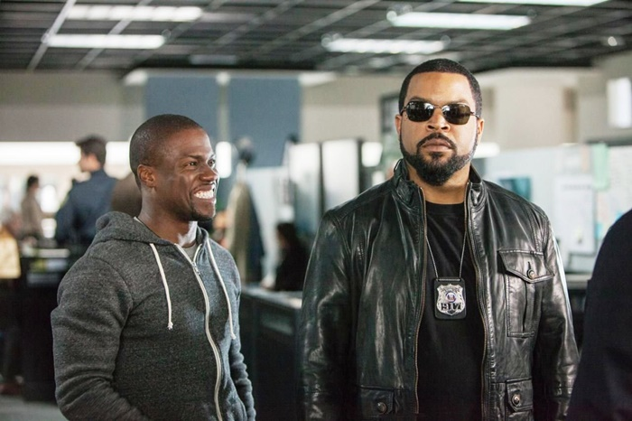 Cube + Hart Gear Up For Ride Along 3