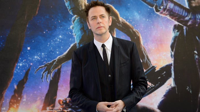 James Gunn Owes One GOTG Fan $100K