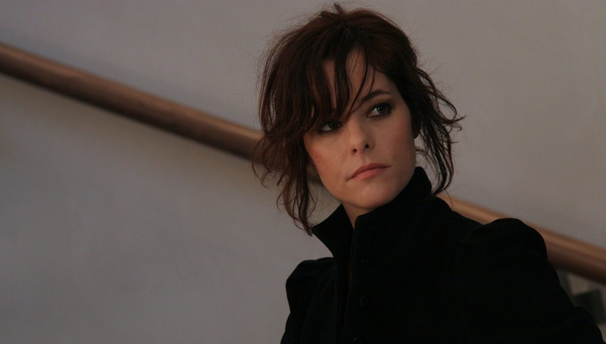 Parker Posey Joins NetFlix Lost in Space 2018