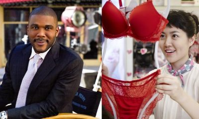 Tyler Perry Producing South Korean Comedy Miss Granny