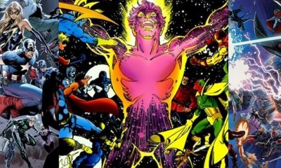 Where The Marvel Cinematic Universe Phase 4 Can Go