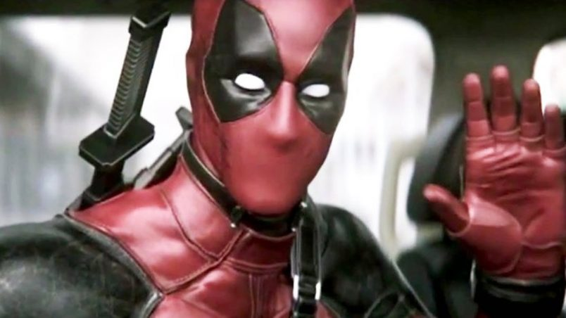 Deadpool 2 Hires David Leitch to Direct; Deadpool 3 Director Unknown