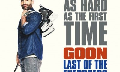 Seann William Scott Is Back in 'Goon: Last of the Enforcers' Trailer