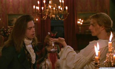 Anne Rice is Planning GOT Style Adaptation of Vampire Chronicles