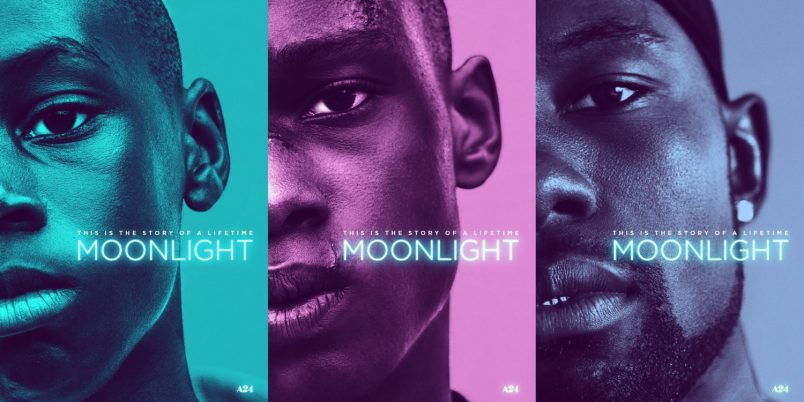 Why Moonlight is A Triumphant Masterpiece in Film