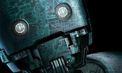 K-2SO is Rogue One Scene Stealer; Rogue One New Solo Poster