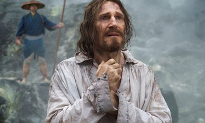 First Look at Martin Scorsese's Silence