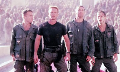 Stargate Franchise Reboot Cancelled; ID2 Killed It