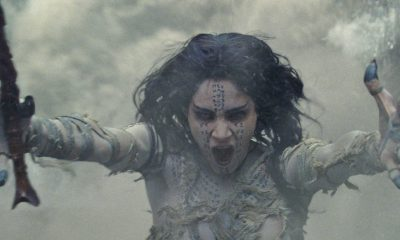 The Mummy Trailer: The Reclaiming Has Begun