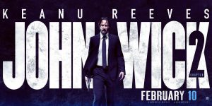 The Body Count Rises in John Wick Chapter 2 Trailer