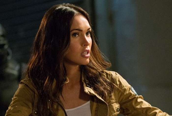 Megan Fox Eyed for Poison Ivy in 'Suicide Squad' Spinoff