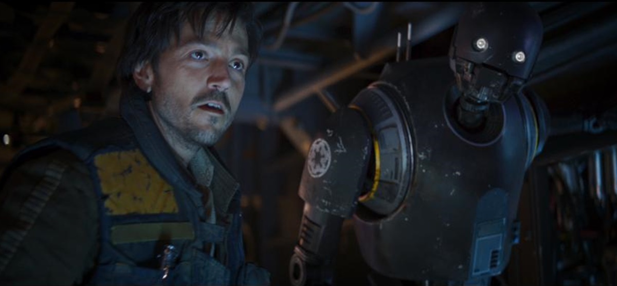 Rogue One 28-Minute Feature: What We Learned